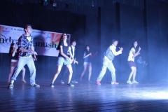 2012 - Dance