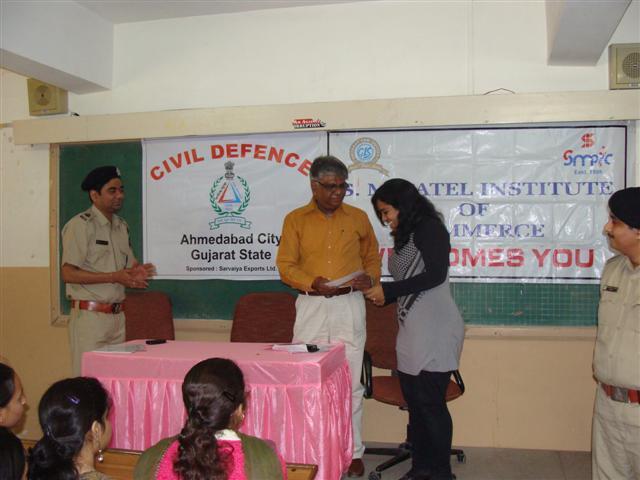 Civil-Defence-Seminar
