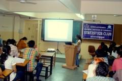 2014 - STATISTICS CLUB