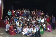 2014 - Theatre Workshop