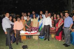 2015 - Alumni Meet & Farewell