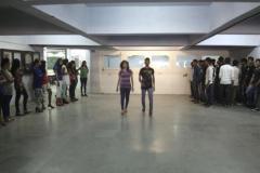 2015 - Dance & Music Workshop