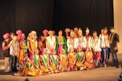 2015 - Folk Dance & Garba
