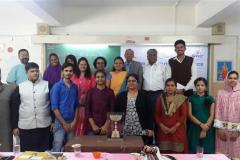 2015 - Swami Vivekanand Youth Club