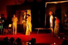 2015 - Theatre Workshop - Khowayel Che