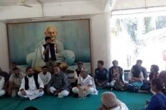 2016-17 - Gandhian Philosophy Forum