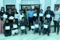 2017-18 - Economics Club
