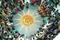 2017-18 - Gurupurnima Celebration
