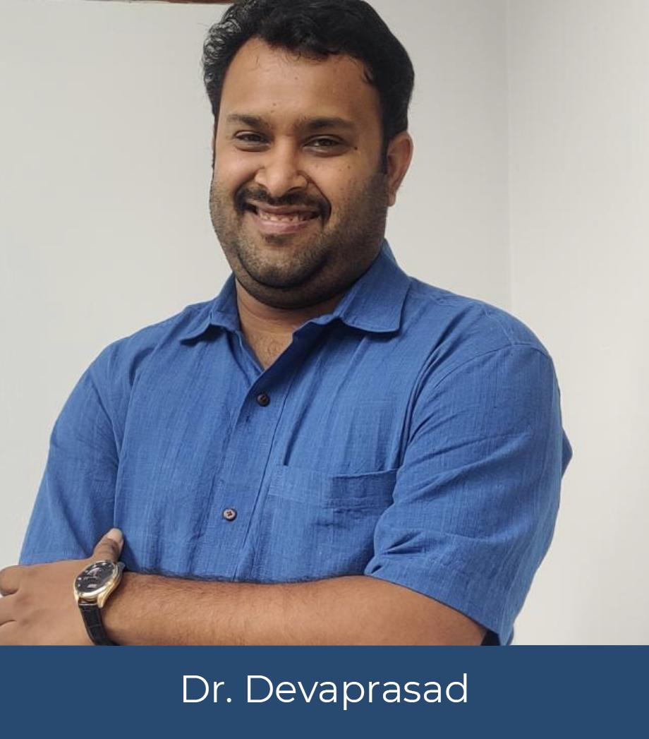Dr.-Devaprasad