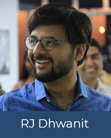 RJ-Dhwanit