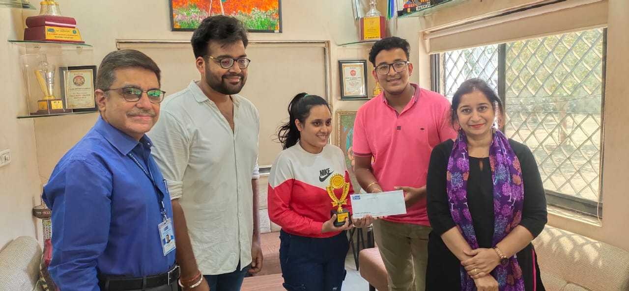 1ST-PRIZE-AT-DECIPHER-AT-CONCOURSE-BY-AHMEDABAD-UNIVERSITY.